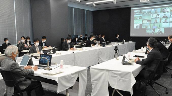 社保審・介護給付費分科会 18日.jpg