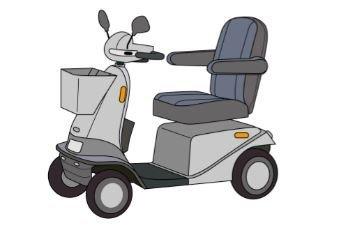 《 ハンドル形電動車いすの一例 》.jpg